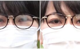 How-To-Wear-Sickness-Masks-Without-Fogging-Up-Your-Glasses-600×263
